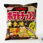 ポテトチップス黄金の味001