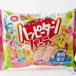 ハッピーターン春味01