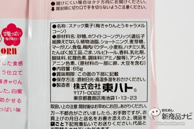 梅きゃりんとう19163