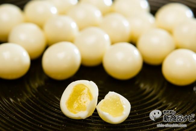 チョコボール白玉あんみつ味IMG_1083