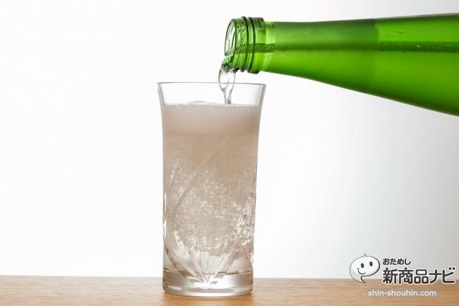 スパークリング日本酒IMG_3134