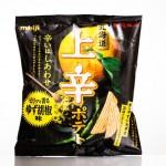 上辛ポテトゆず胡椒味IMG_2808