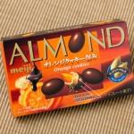 アーモンドオレンジクッキーIMG_0184
