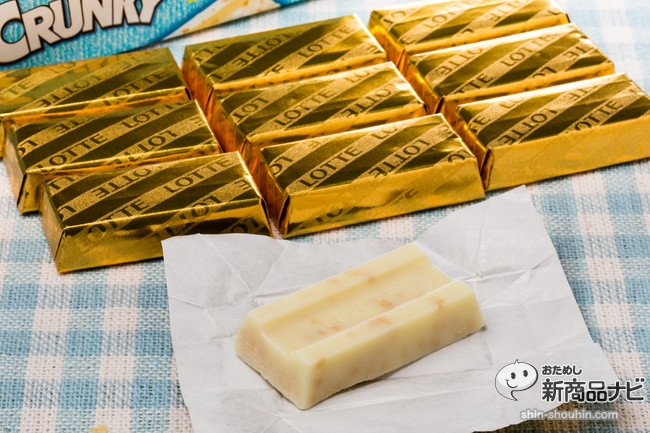 クランキースリムパックチーズケーキ味IMG_5609