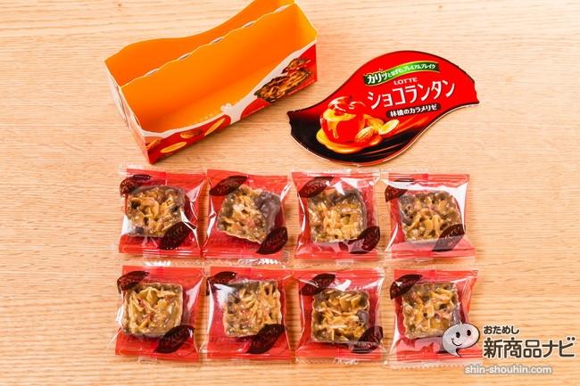 ショコランタン林檎のカラメリゼIMG_9277