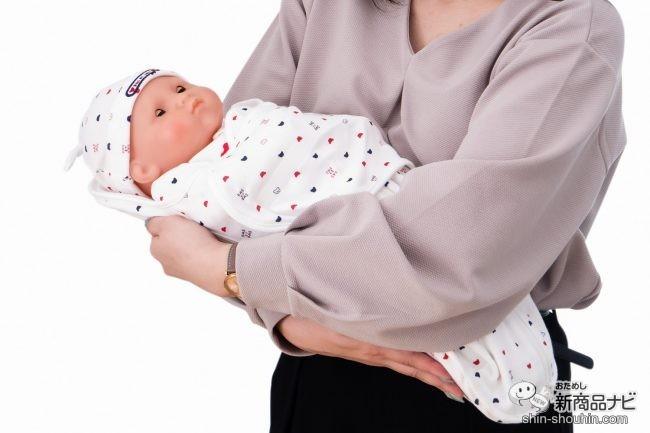 起きる モロー 反射 赤ちゃんがビクッとなる「モロー反射」とは?起きるときの対策は?